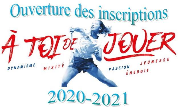 inscriptions 20 21